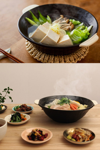 IN THE MOOD 라면 그릇 1p